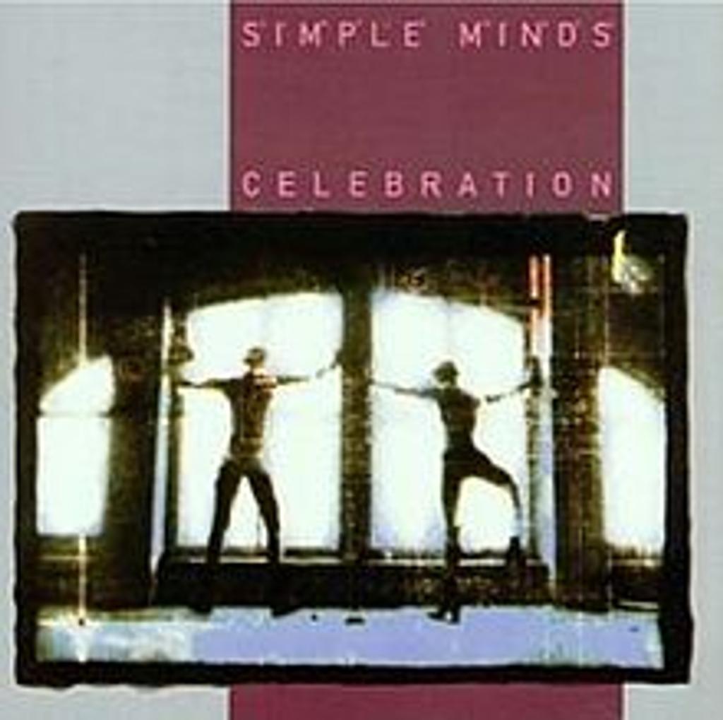 Celebration / Simple Minds |