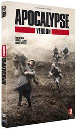 Apocalypse : Verdun / Isabelle Clarke, Daniel Costelle, réalisateurs   Clarke, Isabelle. Monteur