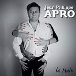 main (La) / Jean-Philippe Apro | Apro, Jean-Philippe - chanteur, auteur et muscien franc-comtois