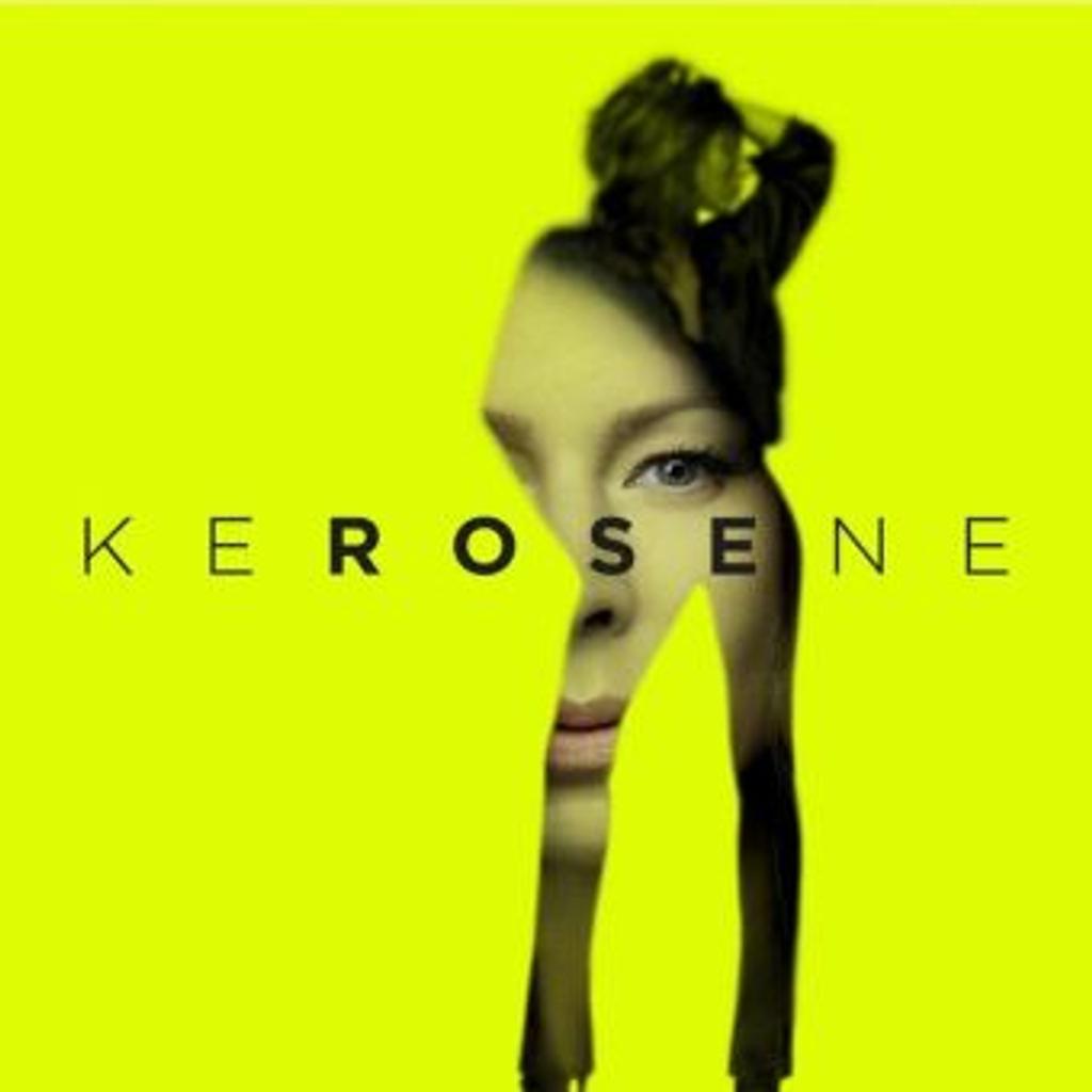 Kérosène / Rose  