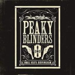 Peaky blinders : bande originale de la série télévisée / Nick Cave, PJ Harvey, Radiohead,...[et al.] |