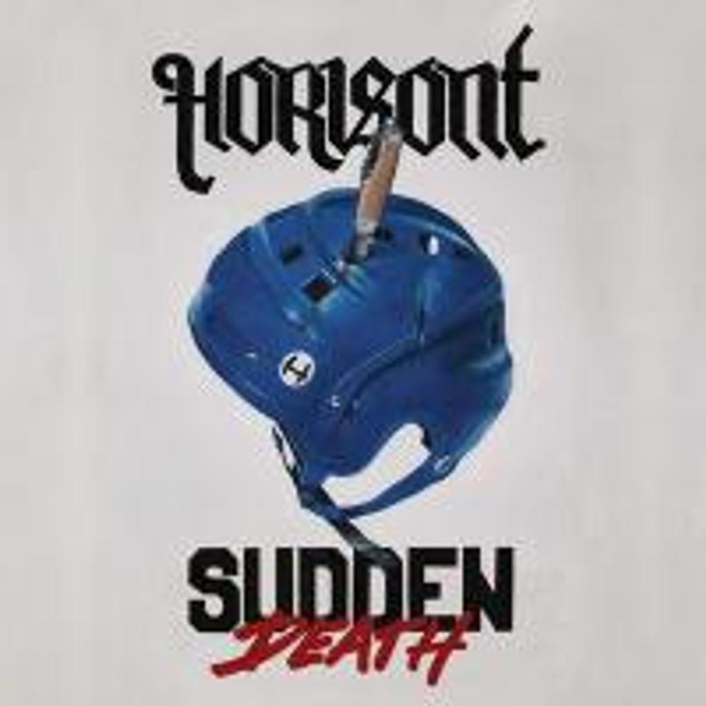 Sudden death / Horisont  