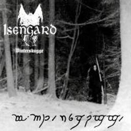 Vinterskugge / Isengard | Isengard (groupe norvégien de black métal)