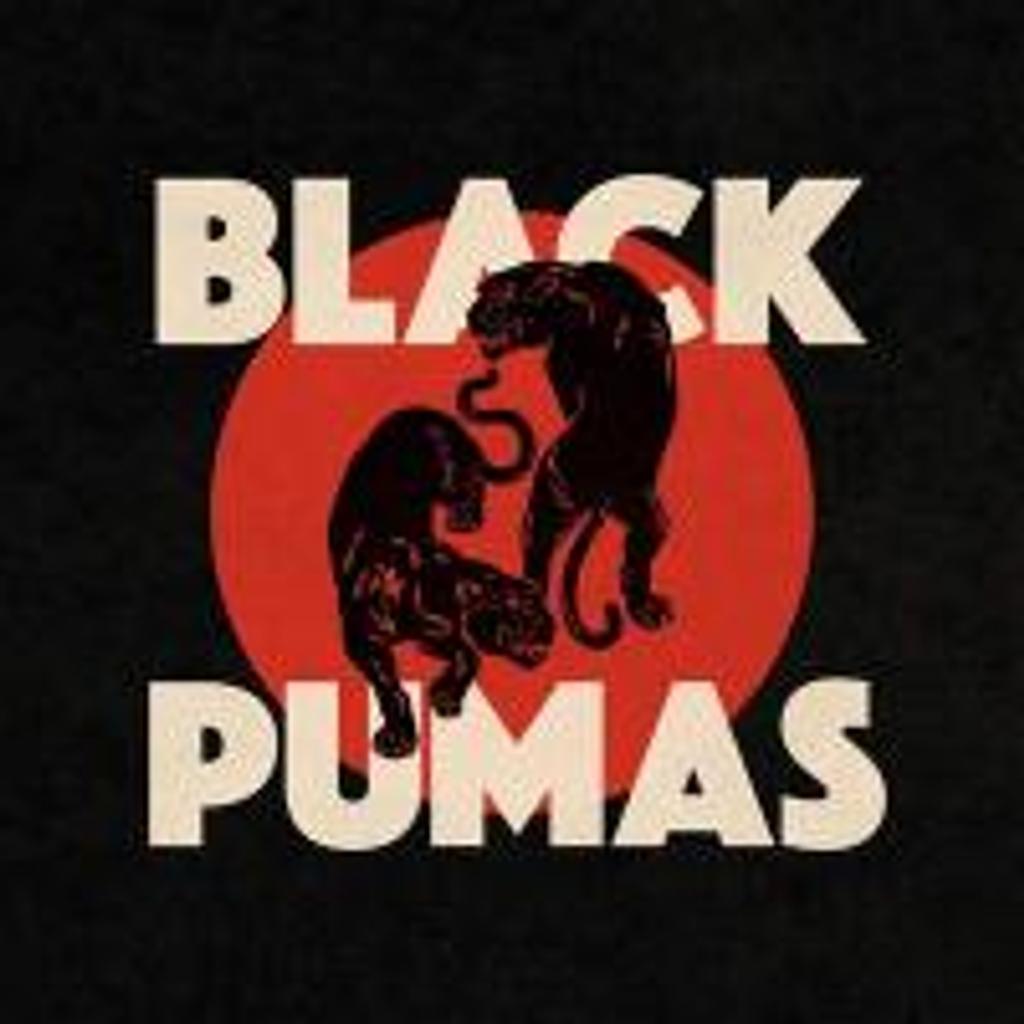 Black Pumas : Deluxe / Black Pumas  