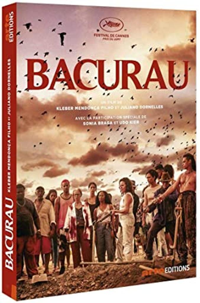 Bacurau / Juliano Dornelles, Kleber Mendonça Filho, réalisateurs et scénaristes |