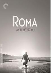Roma / Alfonso Cuarón, réalisateur et scénariste | Cuaron, Alfonso (1961-) - réalisateur, scénariste, acteur et producteur mexicain. Metteur en scène ou réalisateur. Scénariste