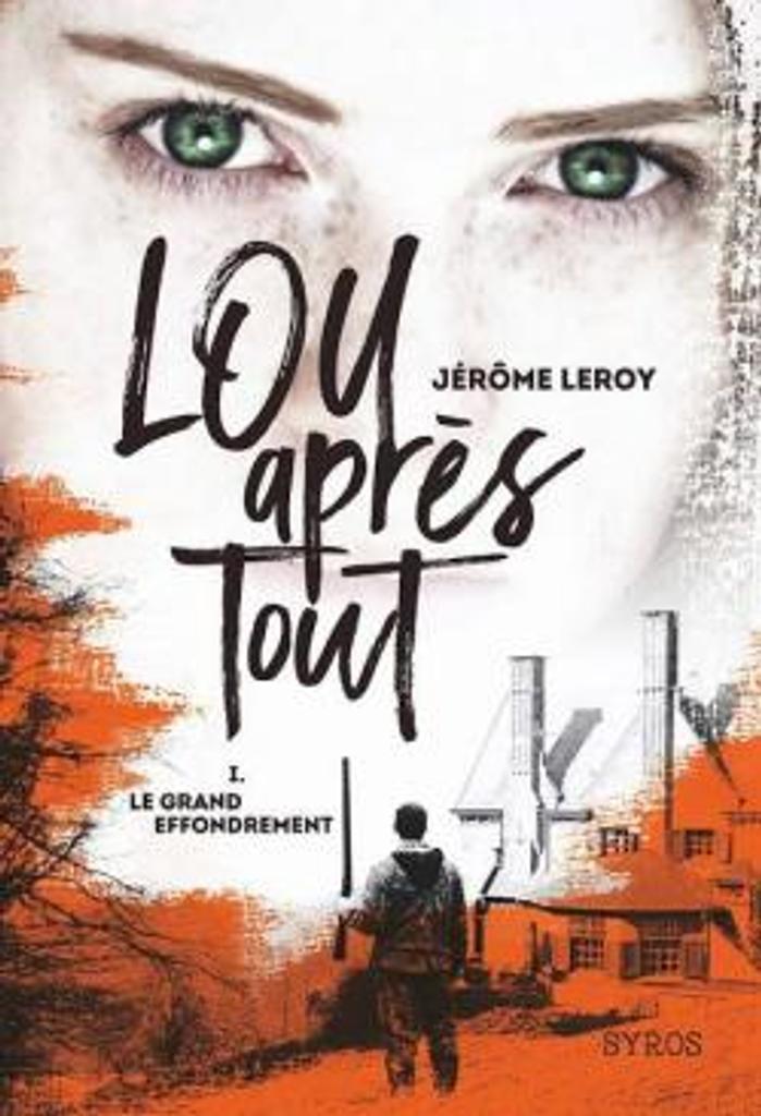 La bataille de la douceur / Jérôme Leroy |