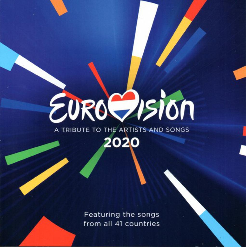 Eurovision 2020 / Arilena Ara, Athena Manoukian, Vincent Bueno, ... [et al.] |