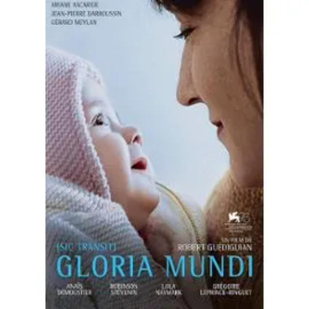 Gloria Mundi / Robert Guédiguian, réalisateur et scénariste |