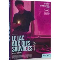 lac aux oies sauvages (Le) / Yinan Diao, réalisateur et scénariste | Diao, Yinan (1969-) - réalisateur, acteur et scénariste chinois. Metteur en scène ou réalisateur. Scénariste