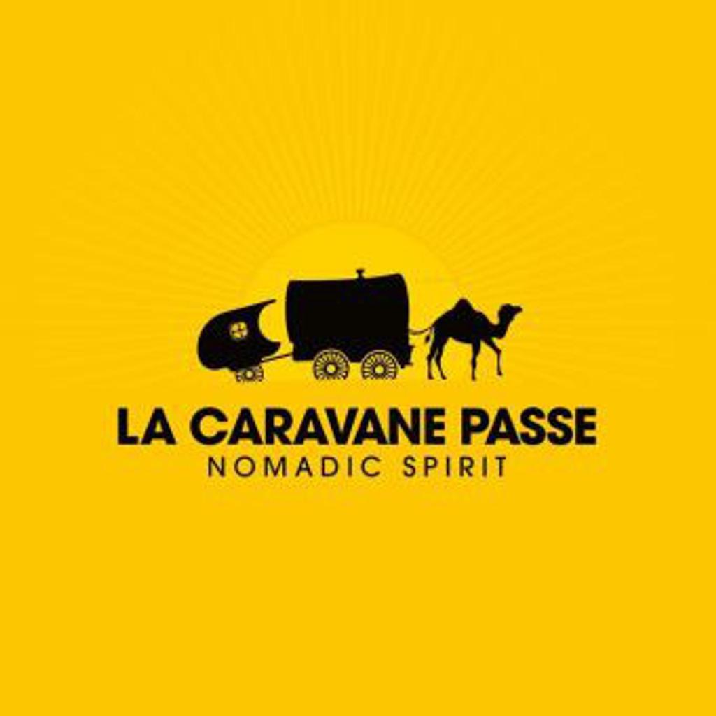 Nomadic spirit / La Caravane Passe |