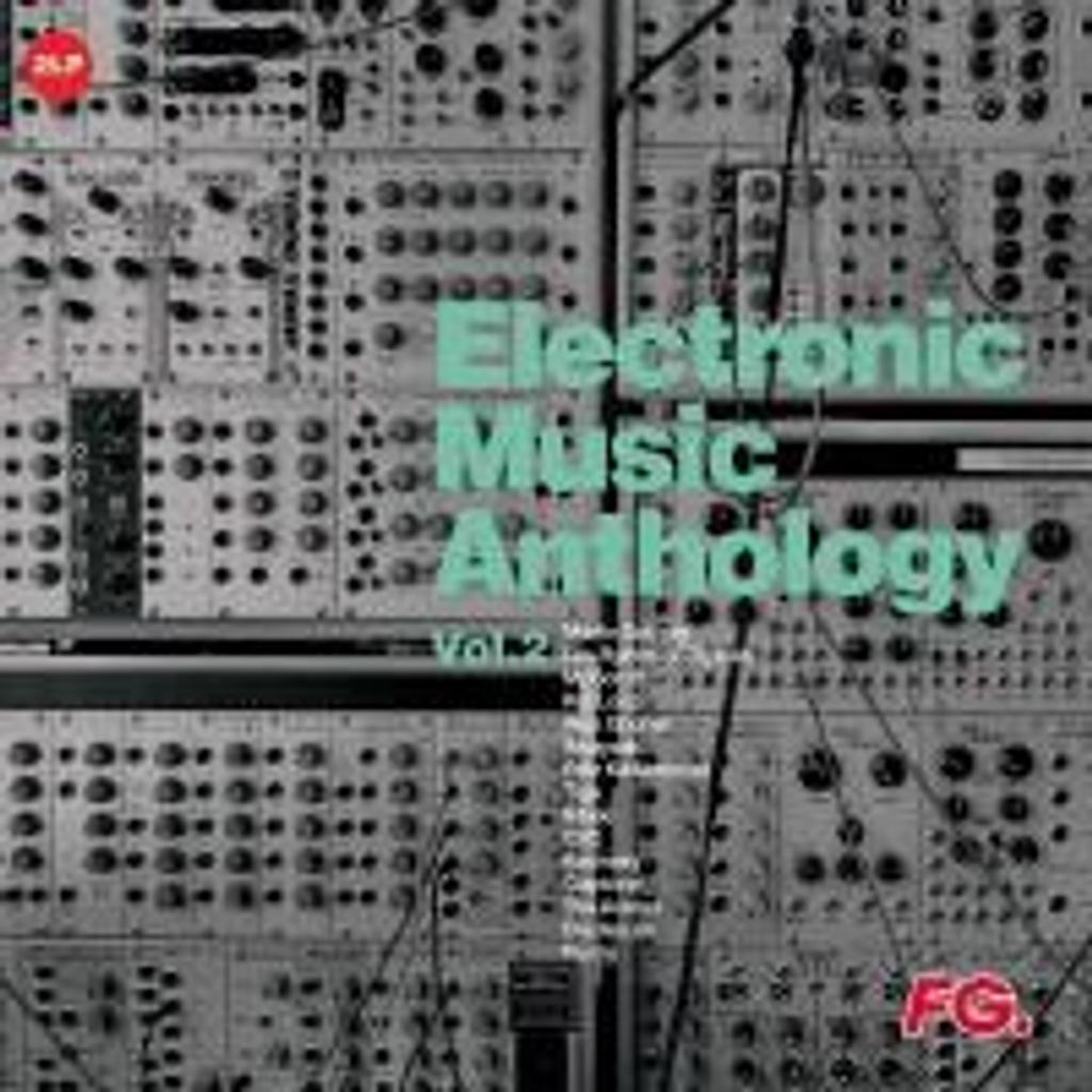 Electronic music anthology. vol. 4, Happy music for happy feet / Masters At Work, India, Jon Cutler, ... [et al.] |