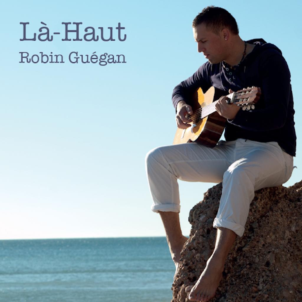Là-Haut / Robin Guégan |