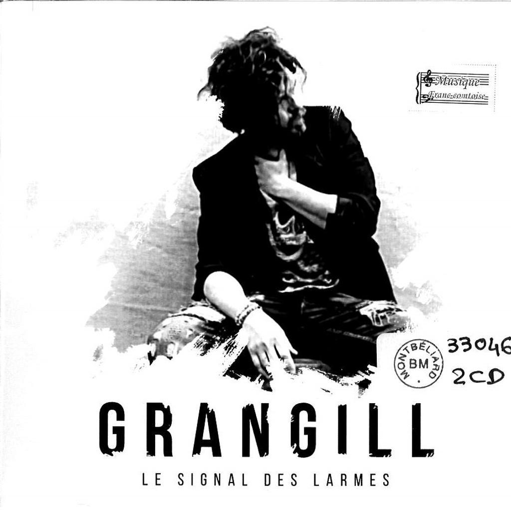 signal des larmes (Le) / Grangill  