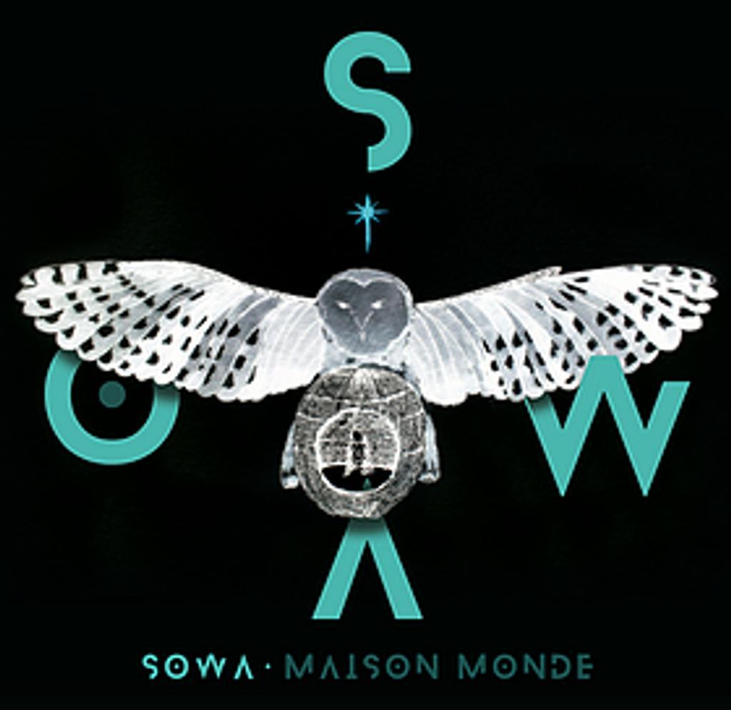 Maison monde / Sowa |